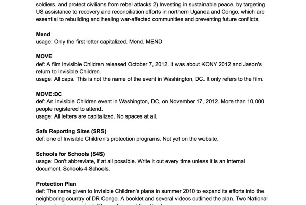 Invisible Children Editorial Style Guide (Nov 2013) - Google Docs (3)